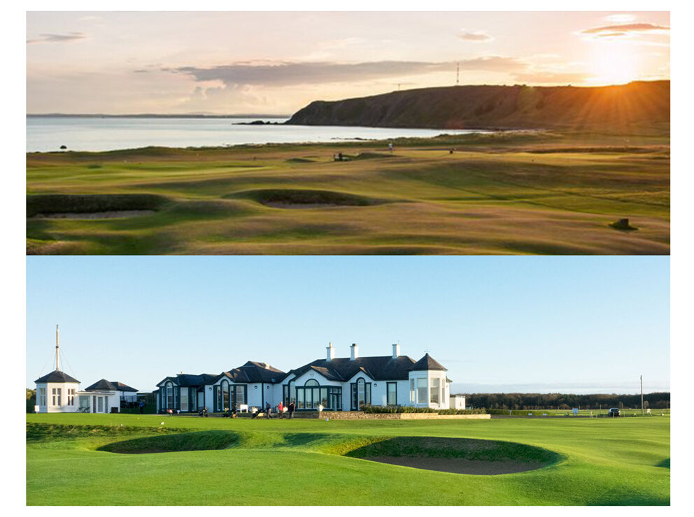 The Golf House Club, Elie Searching For A Clubhouse Manager